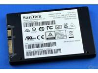 Sandisk Ultra 2 960GB SSD
