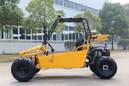 SYNERGY STORM 125CC AUTOMATIC KIDS DUNE BUGGY GO KART ATV QUAD
