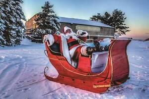 Windsor Santa Claus - Visits with Santa Windsor Region Ontario image 6