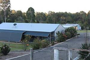 Acreage North of Gympie Gympie Gympie Area Preview