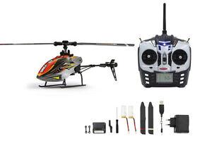 Jamara 038700  E-Rix 150 3D Kunstflugfähiger Helikopter Hubschrauber 6 Kanal