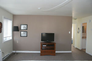 Great Top Level 3bedroom +den condo for rent, Alymer, avail now