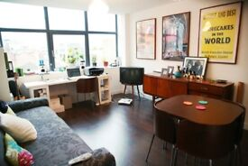 GORGEOUS 1 BED APARTMENT IN NORTHERN QUARTER, CITY CENTRE , MANCHESTER
