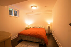 Short Term Rental.Great Location. All Included Stunning Suite.
