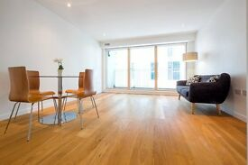 Short let available in Wandsworth from 22 January - modern 1 bed apartment