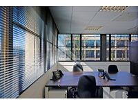 Flexible Office Space Rental in Cambridge (CB1) - Serviced offices