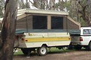 Jayco Dove Pop Top Caravan Griffith Griffith Area Preview