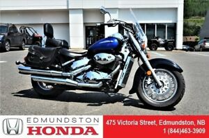 2002 Suzuki VOLUSIA VL800 New Arrival