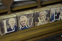 Transfer your images onto beautiful wood - GREAT GIFT!