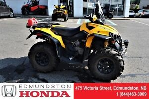 2014 Can-Am Renegade 1000 New Arrival