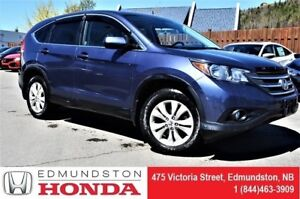 2014 Honda CR-V EX New Arrival