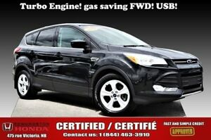 2014 Ford Escape SE Heated seats! backup camera! USB!