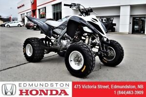 2014 Yamaha Raptor 700 New Arrival