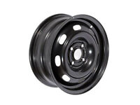 14 inch STEEL WHEELS 100 MM PCD ROVER HONDA VAUXHALL VW FIAT FOR YOUR SPARE / WINTER TYRES