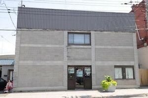 BIG 4800 SQUARE FT RENOVATED COMMERCIAL SPACE 2 FLOORS LACHINE
