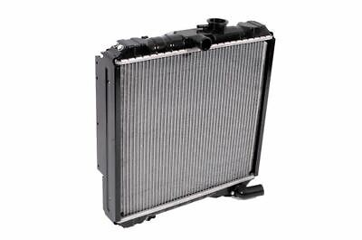 RADIATOR FITS LAND ROVER SERIES 3 4CYL 2A DIESEL/PETROL
