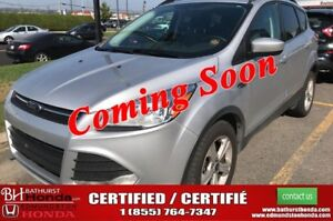 2014 Ford Escape SE 4WD! Heated Seats! Backup Camera!