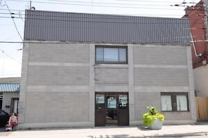 BIG 4800 SQ FT RENOVATED COMMERCIAL SPACE 2 FLOORS 2400 FT EACH