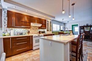 Maison de plain-pied à vendre à L'Ange-Gardien Gatineau Ottawa / Gatineau Area image 2