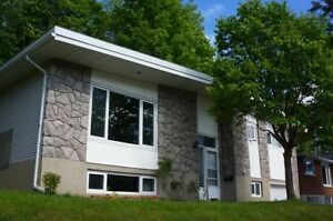 Summer Home Rental - Close to downtown Ottawa and Gatineau Park