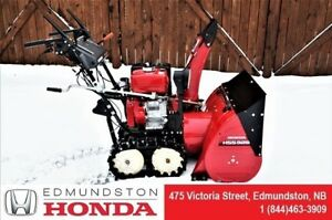 2014 Honda Power Equipment HSS928TC HSS928TC New Arrival