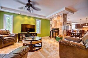 Maison de plain-pied à vendre à L'Ange-Gardien Gatineau Ottawa / Gatineau Area image 4