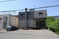 Commercial Renovated Building Office Space for Rent 2 Floors