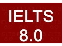 Private English Tutor/Teacher specialising in the IELTS Academic Exam for 7.0, 7.5 and 8 scores