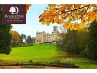 Itison Voucher - Doubletree by Hilton Dunblane Hydro