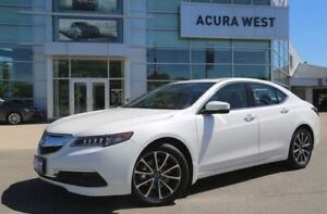 2017 Acura TLX Tech Sedan (Acura West)