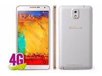Samsung Note 3 32GB Good Condition with box and charger Unlocked