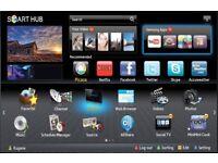 Samsung Smart slim LED TV £200