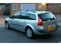 ☆☆REDUCE☆☆BARGAIN☆☆ Renault Megane 2005, 1.6, ONLY 840£, not audi bmw mercedes ford vauxhall