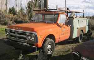 LOOKING For any old pickup truck from 1965 to 1997 Gatineau Ottawa / Gatineau Area image 6