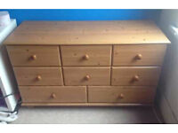 Chest Of Drawers Unit