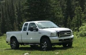 FORD 2007  F-250