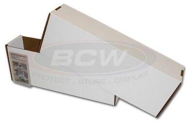 BCW Graded Card Super Vault Storage Box 1 Row PSA, Beckett & Other Graded Cards