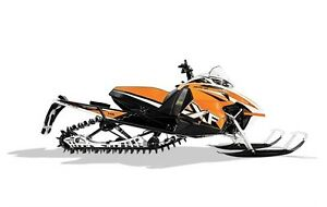 "2016 Arctic Cat XF 8000 141"" HIGH COUNTRY"