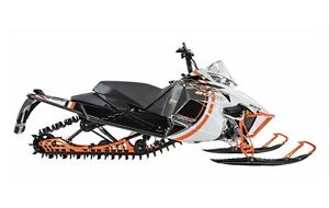 2015 Arctic Cat XF 8000 HIGH COUNTRY SNO PRO LTD ES