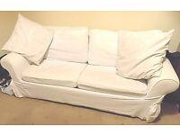 Ikea Sofa Bed - MUST GO