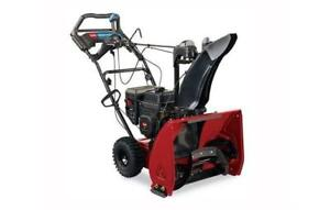 Snowblower Parts, Sales, Service - Spruce Grove, AB