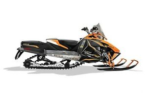 "2016 Arctic Cat XF 7000 146"" CROSS TOUR ES"
