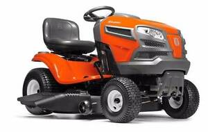 HUSQVARNA YTH22V46 - GARDEN TRACTOR - BRAND NEW  - SAVE $$$$ - Tullamarine Hume Area Preview