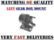 Toyota Avensis D4D Gearbox
