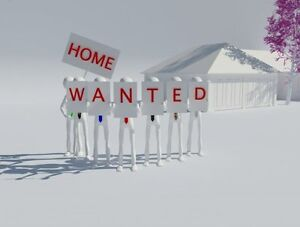 Bungalow Wanted - Orillia