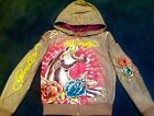 Ed Hardy Women's Leather