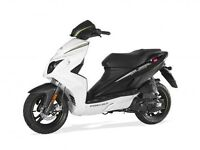 *SCOOTER* 2017 Plate Rieju Urban Blast. Warranty. Free Delivery. Main Dealer: 20-03
