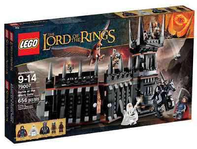 LEGO 79007 Lord of the Rings Battle at the Black Gate - Brand New Sealed