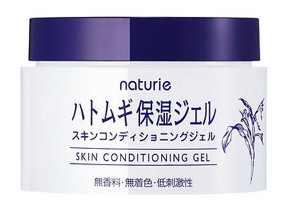 Imju Naturie Skin Conditioning Gel 180g Coix Seed Extract Job