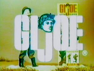 1960's GI JOE